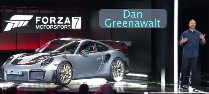 Более 5 миллионов гонщиков играют в Forza