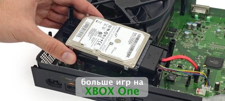 Подробности про функцию «интеллектуальной доставки» для сохранения места на Xbox ONE.