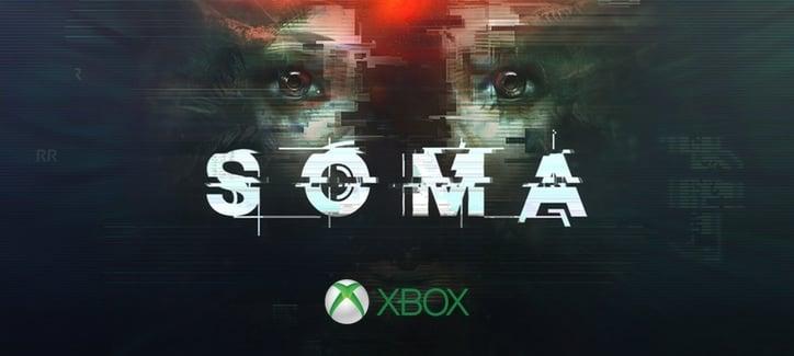 Официально: SOMA выйдет на приставке Xbox One