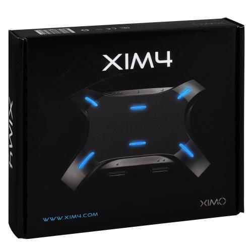 XIM 4