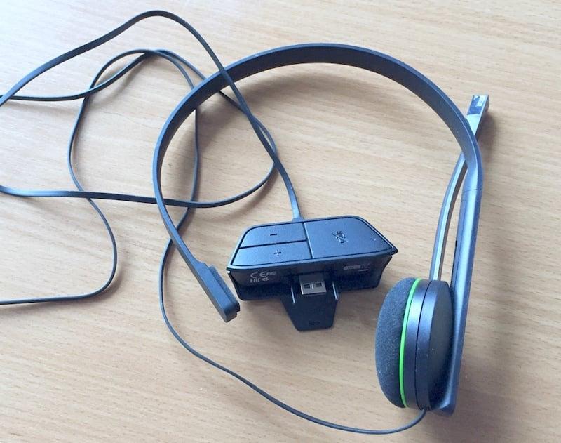припаять свои наушники к моно гарнитуре Xbox One