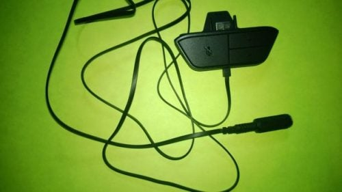 mono headset in stereo xbox one
