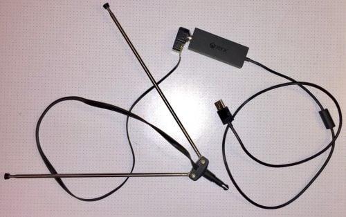 Цифровой digital tv tuner для xbox one антенна