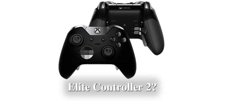 Что будет с Xbox One Elite Wireless Controller?