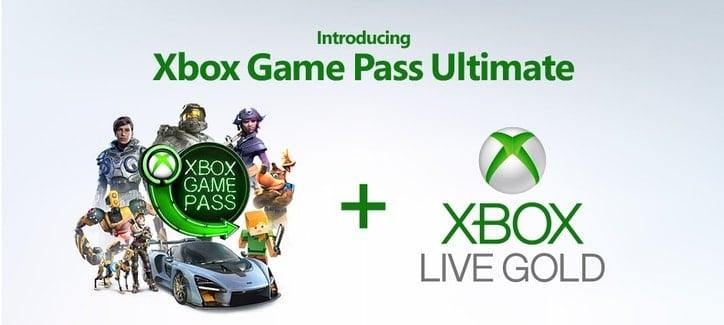 Разбираемся в подписках и Xbox Game Pass Ultimate