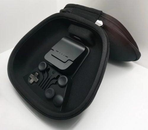 xbox elite controller 2 чехол и док-станция
