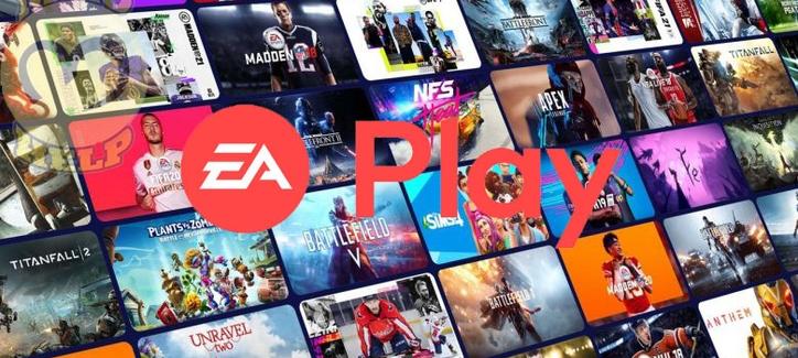 EA PLAY покупка подписки Xbox
