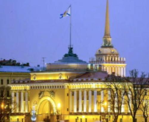 Санкт-Петербург - отдых без XBOX